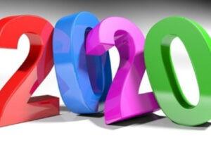 2020 number