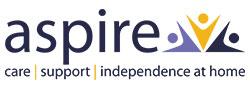 Aspire UK logo