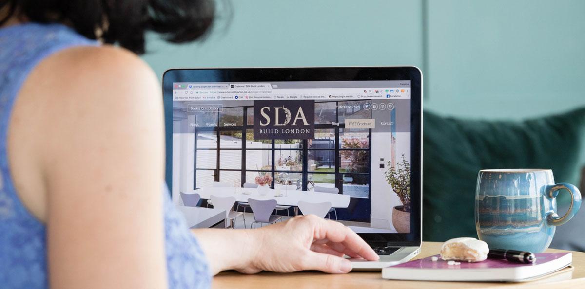 Outcome driven digital marketing