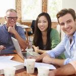 Somer Design portfolio - Harrow recruitment agency