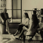 Somer Design portfolio - Cloud9 Executive Assistants UK