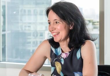 Timea Kadar - Somer Design Associate Marketing Strategist
